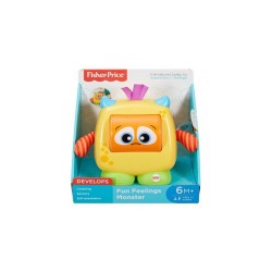 FISHER PRICE FEELINGS MONSTER image here