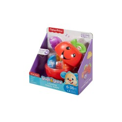 FISHER PRICE LEARNING HAPPY APPLE image here