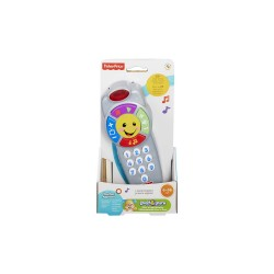FISHER PRICE CLICK 'N LEARN REMOTE image here