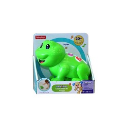 FISHER PRICE COUNT WITH ME FROGGY image here