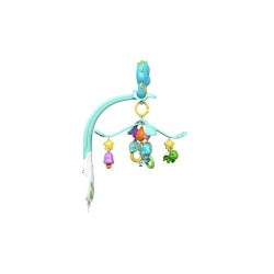 Fisher-Price 3-in-1 Soothe & Play Seahorse Mobile image here