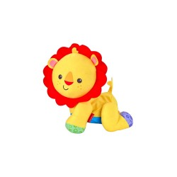 Fisher-Price Touch 'n Crawl Lion image here