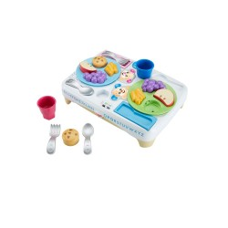 Fisher-Price Laugh & Learn Say Please Snack Set image here