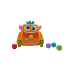 Fisher-Price Zoom 'n Crawl Monster image here