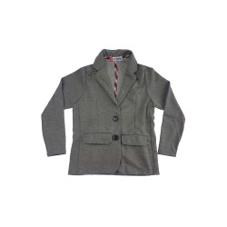 Big and Small Jersey Blazer Jacket image here