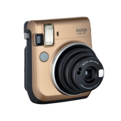 INSTAX MINI 70 (GOLD) image here