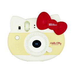 INSTAX M8 KITTY WITH FILM (RED) image here