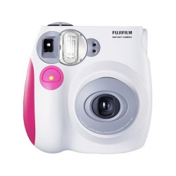 INSTAX M7S (PINK) image here