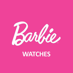 barbie-watches