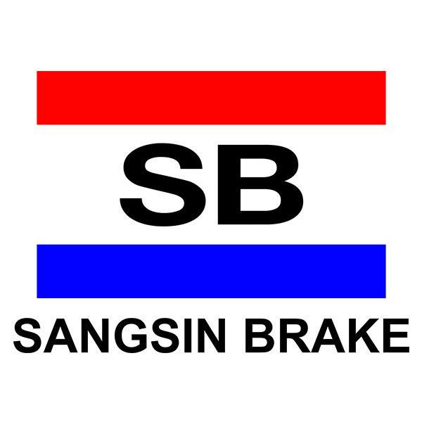 sangsin-brake