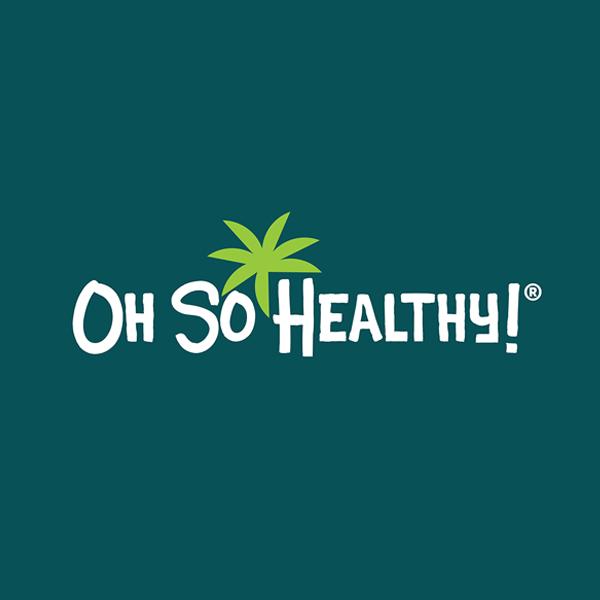 oh-so-healthy